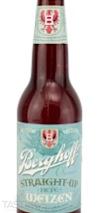 Berghoff Brewery Straight-Up Hefeweizen