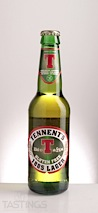Tennent Caledonian Breweries Tennents Gluten Free 1885 Lager