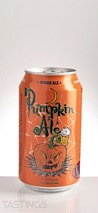 Wild Onion Brewing Co. Pumpkin Ale