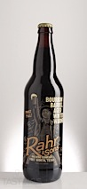 Rahr & Sons Brewing Co. Bourbon Barrel Aged Winter Warmer