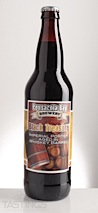 Pensacola Bay Brewery Black Treasure Imperial Porter