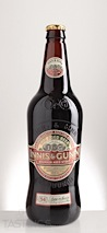 Innis & Gunn Brewing Company Bourbon Aged Stout