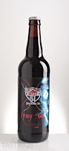 Hudsonville Pike 51 Brewing Co. Heavy Soul Bourbon Barrel Imperial Milk Porter