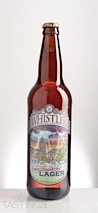 Whistler Brewing Company Big Sky Uncommon Lager
