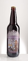 Whistler Brewing Company Black Tusk Ale