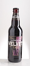 London Velvet Porter Ale & Cider