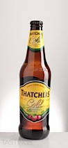 Thatchers Cider Co. Thatchers Gold Somerset Cider