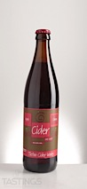 Tieton Cider Works Apple Cherry Cider