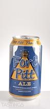 Fort Pitt Brewing Company Fort Pitt Ale