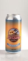 La Quinta Brewing Co. Poolside Blonde