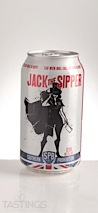 Southern Prohibition Brewing Jack the Sipper ESB