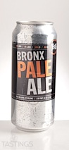 The Bronx Brewery Bronx Pale Ale