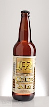 Moylan's Brewing Co. Celts Golden Ale