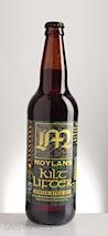 Moylan's Brewing Co. Kilt Lifter Scotch-Style Ale