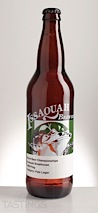 Issaquah Brewhouse Little Frog Pale Lager
