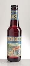 Pecatonica Beer Company Quinns Amber Lager