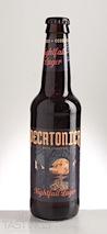 Pecatonica Beer Company Nightfall Lager