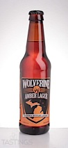 Wolverine State Brewing Co. Amber Lager