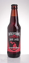 Wolverine State Brewing Co. Dark Lager