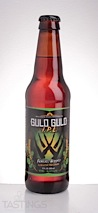 Wolverine State Brewing Co. Gulo Gulo I.P.L.