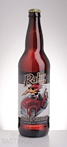Rahr & Sons Brewing Co. Pecker Wrecker Imperial Pilsner