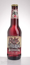 Rahr & Sons Brewing Co. Texas Red Lager