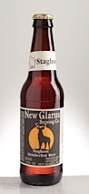 New Glarus Brewing Co. Staghorn