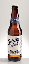 New Glarus Brewing Co. Totally Naked
