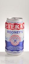 Rooney's Beer Company Veterans and Civilians