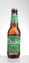 Burleigh Brewing Co. Duke Helles