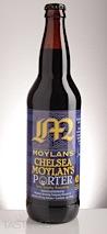 Moylan's Brewing Co. Chelsea Moylans Porter