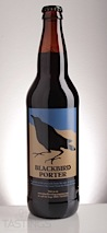 Island Brewing Company Blackbird Porter