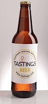 Grand Rapids Brewing Company New Mission Organics  IPA