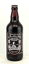 Traquair House Brewery Traquair Jacobite Ale
