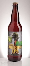 Tioga-Sequoia Brewing Co. Double Dry Hopped General Sherman IPA