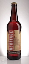 Packinghouse Brewing Co. Heritage Pale Ale