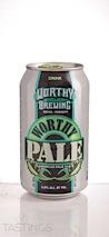 Worthy Brewing Co. Worthy Pale