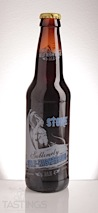Stone Brewing Co. - Stone Sublimely Self-Righteous Black IPA