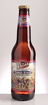 Stevens Point Brewery Point Three Kings Ale