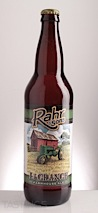 Rahr & Sons Brewing Co. La Grange Farmhouse Ale