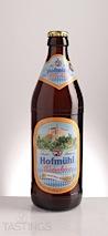 Privatbrauerei Hofmühl Hofmühl Weissbier