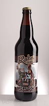 Rahr & Sons Brewing Co. Angry Goat Weizen Doppelbock