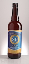 Schubros Brewery Nico American Wheat with Rye