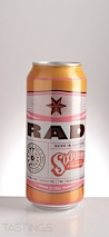 Sixpoint Brewery RAD