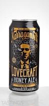 Narragansett Brewing Company Lovecraft Honey Ale