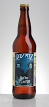 Roy-Pitz Brewing Co. Mind Your Ps and Qs Belgian Style IPA