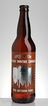OConnor Brewing Company Steel Battalion Series Smoked IPA
