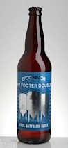 "O'Connor Brewing Company Steel Battalion Series ""Heavy Footer"" Double IPA"