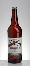 Branchline Brewing Company Woodcutter Rye IPA