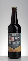 Branchline Brewing Company 5AM to Midnight Ale